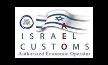 Israel Customs logo, לוגו של מכס ישראל