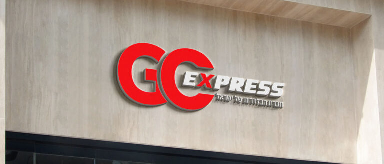 GCX Logo, לוגו של GCX